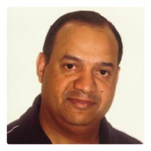 Peter Keshwar